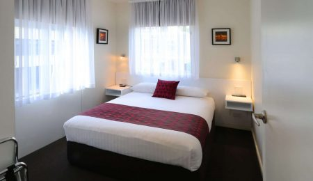Unit Accommodation Motel Sandy Bay, Hobart - Motel 429