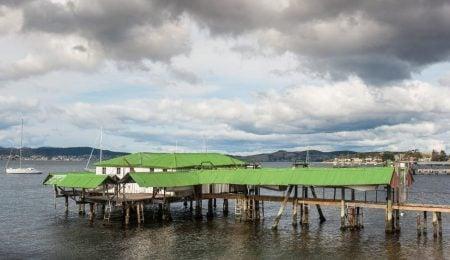 fishermans jetty hobart